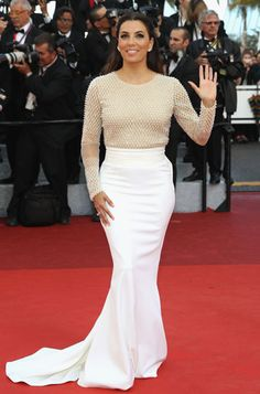 onthecover | The best dressed from Cannes 2016 (stay tuned for updates!) | Eva Longoria