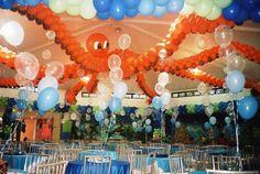 Portal Splash Party