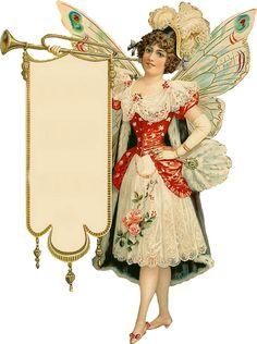 Designer Clothes, Shoes & Bags for Women Vintage Ephemera, Vintage Postcards, Vintage Prints, Vintage Art, Vintage Gowns, Vintage Clip, Images Victoriennes, Vintage Fairies, Vintage Valentines