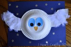 We tooka littlebreak this week from Halloween crafting and picked up a super cute owl story at our local library, The Little White Owl by Tracey Corderoy and Jane Chapman. One day a little white owl sets off to see the world. When he meets some beautiful, colorful owls, he can't wait to share his …