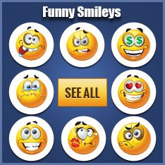 Fun Smileys