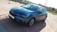 Opel Astra 5p 2016