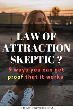 Are you a Law of Attraction skeptic? If this is the case, read this article and discover the book that might help you get a scientific approach to the Law of Attraction by providing you with 9 experiments to try at home. Law of Attraction Manifestation Law Of Attraction, Law Of Attraction Affirmations, Affirmations Success, Law Of Attraction Meditation, Manifestation Journal, Law Of Attraction Love, Law Of Attraction Planner, Attract Money, How To Manifest