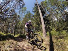 Instagram picutre by @herrzapf: I believe I can fly... wieder mal ne absolut geile Tour zum Vatertag mit @stephans_radwelt und Biken mit Freunden #lapierre #overvolt #bosch #ebike #thegoodlife #trail #mountainbikelife #mountainbike - Shop E-Bikes at ElectricBikeCity.com (Use coupon PINTEREST for 10% off!)
