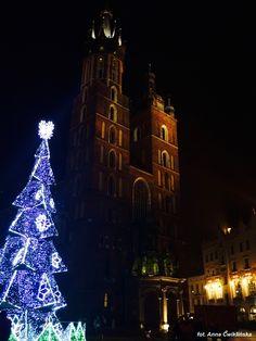 Mój Kraków