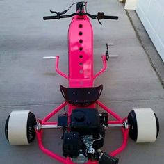 HR Drift Trikes Scooter Bike, Bicycle, Drift Kart, Drift Trike Motorized, Best Drift, Go Kart Parts, Build A Bike, Custom Trikes, Bicycles