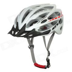 GUB SS Outdoor Bike Bicycle Cycling EPU Helmet - White Price: $35.60