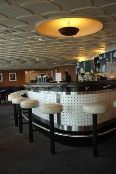 Bar SS Rotterdam, Rotterdam