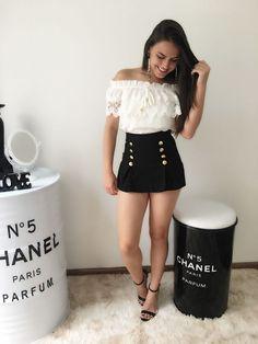 Short Saia 😍❤️🙏🏻 R$ 75,00 Quer ver mais look?acesse: www.millymodas.com @millymodasoficial Canal Oficial YouTube - Milly Modas  #lookdiva #lovelook #lookdamoda #delicado #lookup #fashion #lookdiferente #look #lookarraso #looklindo #lookmara #fashiondiaries #fashionlook #boanoitee #balada #fashionistas #sucesso #girls #estilosa #style #fashion #selfie #makeup #photo #lookdodia #dodia #estilo #modafeminina #bahia #salvador #modasalvador