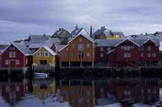 Ona island / Norway