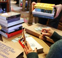 Gifts - Shakespeare and Company