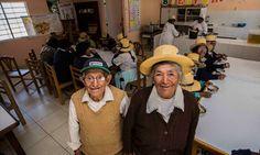 En el marco del Día Internacional de las Personas de Edad recuerda la necesidad de fortalecer la intervención del Estado. En el Perú, desde el 2010 se han atendido 5562 personas adultas mayores afectadas por violencia física, 13457 por violencia psicológica, 369 por violencia sexual y 62 por violencia patrimonial, a través de los Centros …