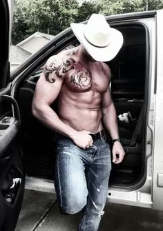 So hot :)...lawd have mercy!!!!