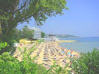 Relaxing holidays to St Konstantin