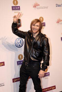 """David Guetta """"PEACE"""""""