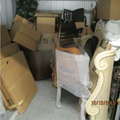 10x15. #StorageAuction in Orlando (2152). Ends Nov 25, 2015 12:40PM America/Los_Angeles. Lien Sale.