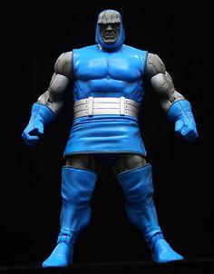 DC DCUC Darkseid Series Darkseid