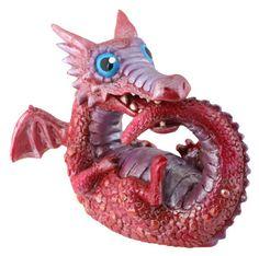 Red Baby Dragon www.HighwayThirtyOne.com
