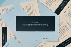 HAMLET | Communal Creative