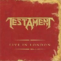 Testament - Live in London 2005