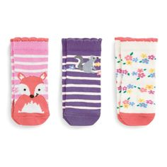 Extremely popular year after year, our kids' socks are a wardrobe essential. Our Woodland Socks add a fun touch to an outfit, and are designed to coordinate with many of our children's styles. Super soft cotton mix is gentle on skin, and the anti-s Kids Socks, Baby Socks, Swing Tags, Mother And Baby, Cotton Socks, Our Kids, Woodland, Kids Fashion, Maternity