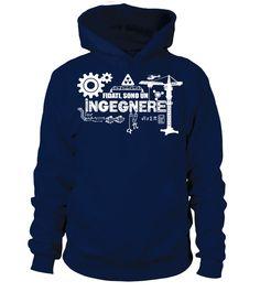 FIDATI, SONO UN INGEGNERE  #gift #idea #shirt #image #funny #job #new #best #top #hot #legal