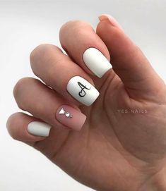 Acrylic short square nails design for summer nails, Short square nails color ideas, Natural gel short square nails design, Pretty and cute acrylic nails design Square Nail Designs, Diy Nail Designs, Short Nail Designs, Acrylic Nail Designs, Art Designs, Short Square Nails, Nails Short, Best Acrylic Nails, Holiday Nails