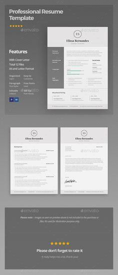 Simple Resume Templates Simple resume, Simple resume template - resume templates simple