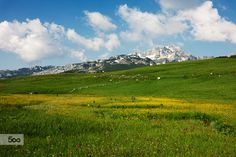 Durmitor by Sergei L. Khandrikov on 500px