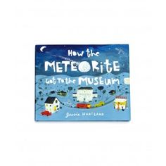 How The Meteorite Go To