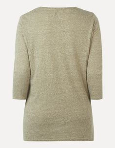 Damen Pullover mit 3/4-Arm