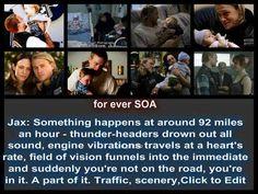 Soa S501 Quote