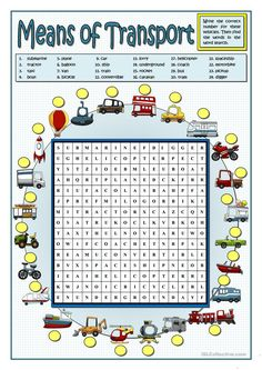 This vocabulary has two activities. The teacher can choose how to begin: either finding the words in the word search and then match the pictures to the words. Teaching English Grammar, Teaching Vocabulary, Grammar And Vocabulary, English Vocabulary, Grammar Rules, Vocabulary Games, Kids English, English Words, English Lessons