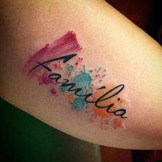 Via instagram http://ift.tt/1SjIeRR Tatuagem feita por @marilia_tattoo ❤️ Tattoo Artist Atendimento com hora marcada Barra da tijuca   Jacarepaguá   Gávea • Rio de Janeiro   Brasil. + infos: lia.tattoo@hotmail.com #familia #family #tattoo...