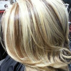 Wow hair by Toni