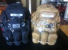 511 rush 72 with attachments   511 Tactical RUSH 72 Backpack Reviews   Buzzillions.com