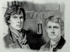 Bildresultat för sherlock by zhang weber Watson Sherlock, Sherlock Holmes, Sherlock Cartoon, John Watson, Johnlock, Fictional Characters, Sherlock Comic, Fantasy Characters