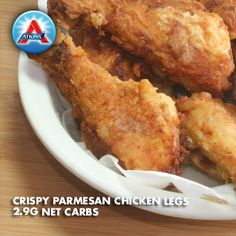 Chicken doesn't have to be boring--try cooking it with a quick dip in egg, followed by a coating of cheese and crumbs. Fine for all Phases!
