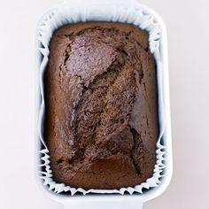 Cakes Dark Jamaican Gingerbread by Delia Smith