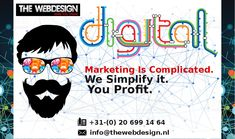 Welcome to Thewebdesign Services. We can help you to make business Strategies Focused On Increasing The Reach & Visibility Of Your Business.