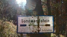 WW2-Reste von milit. Stellungen, Unterstand, alter Bergbau, FLAK, glitze... Lost Places, Rest, Alter, Austria, Film, Command And Control, Lean To, Trench, Minerals
