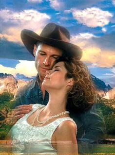 Billedresultat for cowboy romance cover art Job 1, Romance, Ebook Cover, Book Cover Art, Bride, Couples, Illustration, People, Vintage