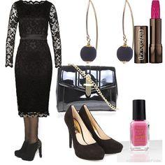 Lacy L.B.D | Women's Outfit | ASOS Fashion Finder
