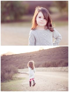 San Diego Child Session