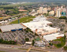 Vale Sul Shopping - São José dos Campos (SP)