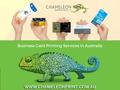 Interestingly the solution to this problem also lies with the internet, today there is plethora of printers that are offering the service of printing business cards online in Australia and across the world. Printing Services, Online Printing, Business Cards Online, Printers, More Fun, Benefit, Dinosaur Stuffed Animal, Layout, Number