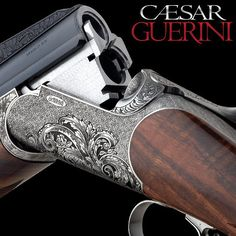Caesar Guerini- Fine Italian Shotguns. Be sure to keep an eye out for the…
