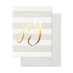 Sugar Paper...you are perfect. Christmas cards!!