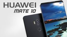 Huawei Mobile Mate 10 Pro Hands-On Review 📱 #Huawei #Mate10 by Info For ...
