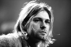 Kurt Cobain.   Singer & Songwriter.   You might remember Kurt from:   #William Henry Shaw HS  or  #The Print Shop       -------      http://en.wikipedia.org/wiki/Kurt_Cobain